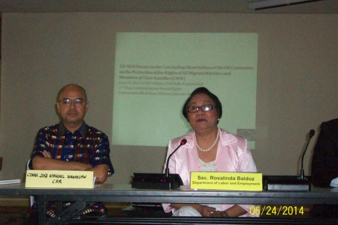 CMW Concl. Obs. 25 June 2014 CHR